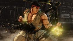 Street Fighter V, la videoguida di Ryu!