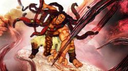 Street Fighter V, la video guida del brutale Necalli