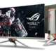 Asus Republic of Gamers annuncia il monitor curvo Swift PG348Q