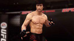 Bruce Lee è pronto a tornare in UFC 2