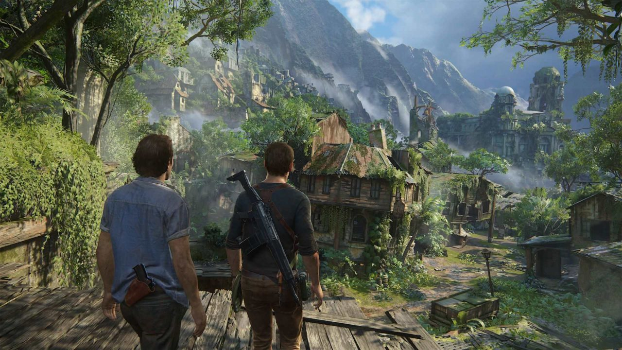 Uncharted 4 è stato rinviato nuovamente