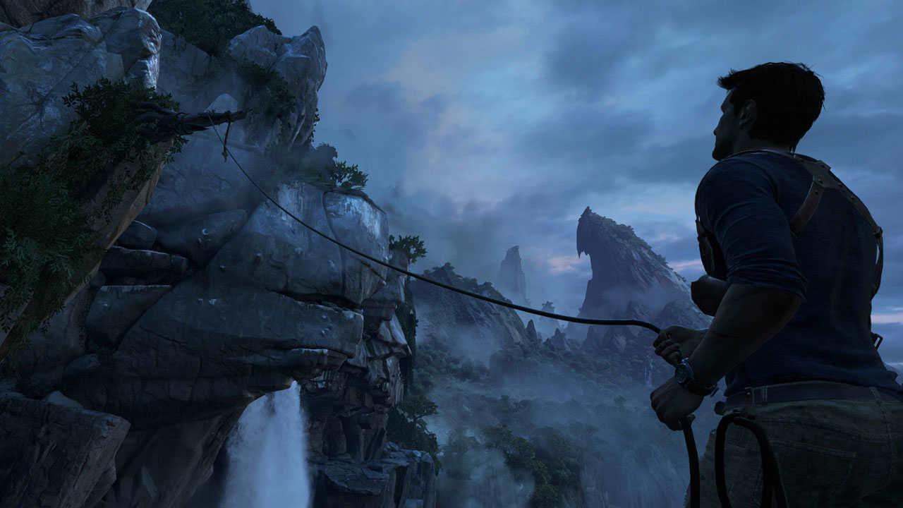 Uncharted 4: Fine di un Ladro, un annuncio atteso per oggi