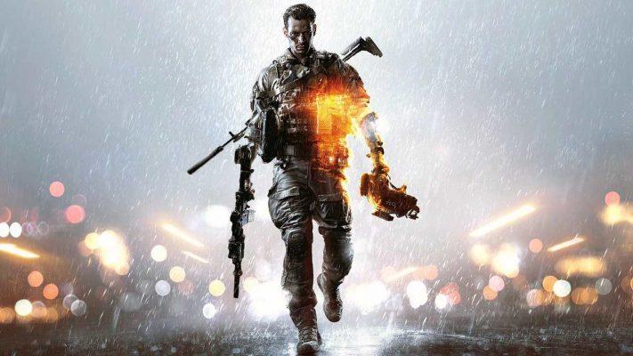 Nuova tecnologia di animazione per Battlefield 5