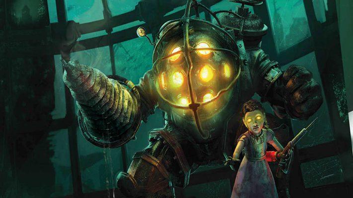 Bioshock: The Collection classificato in Brasile