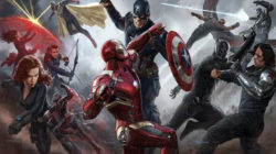 Captain America: Civil War, il nuovo trailer dal SuperBowl