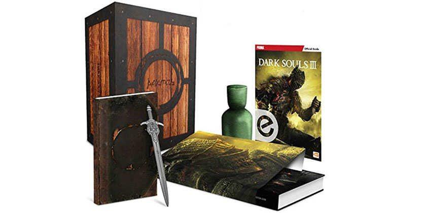 dark-souls-III-guida-collezione-gamesoul