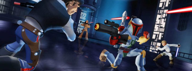 Disney Infinity cesserà di essere supportato