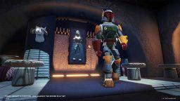 Disney Infinity 3.0 – Disponibili Boba Fett, Judy e Nick