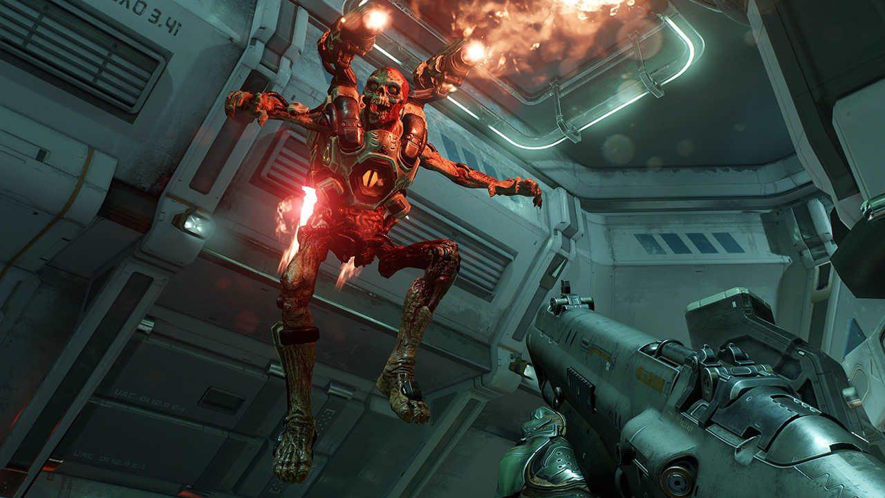 doom-screenshot-gamesoul