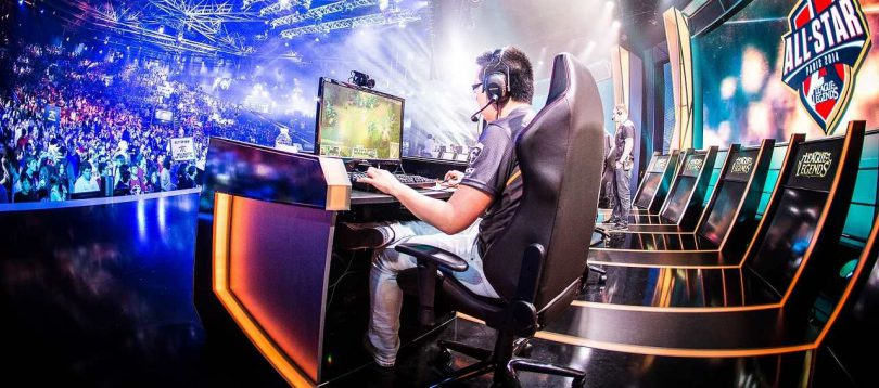 La dura vita del Pro Gamer – Intervista