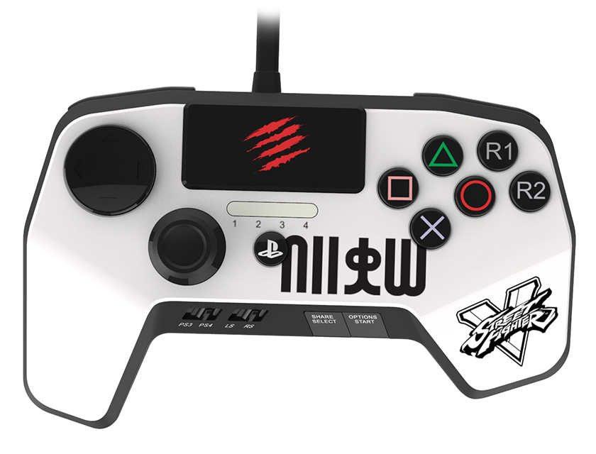 fightpad-pro-gamesoul