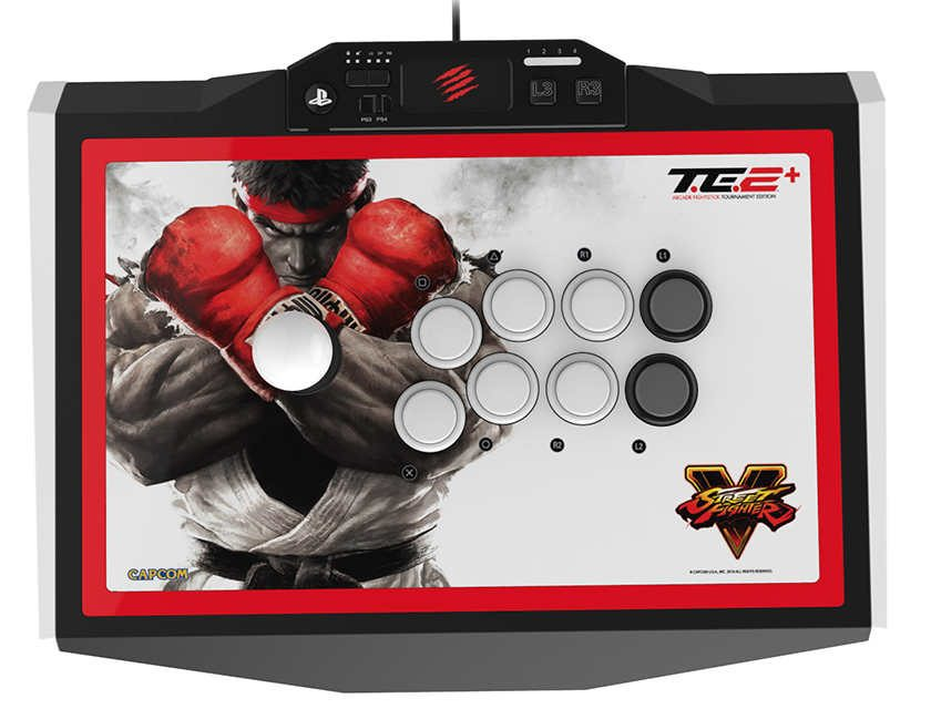 fightstick-TE2-gamesoul
