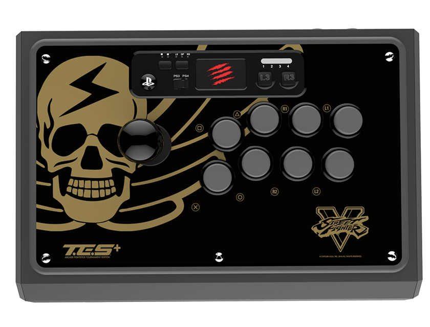 fightstick-TE2S-gamesoul