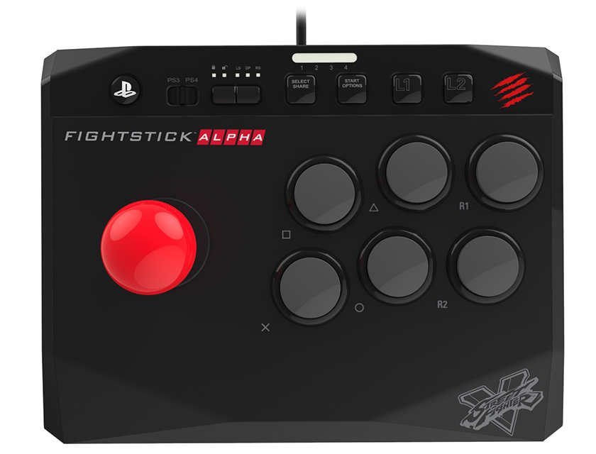 fightstick-alpha-gamesoul