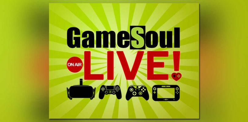 La vita del videogiocatore medio – GameSoul Live!