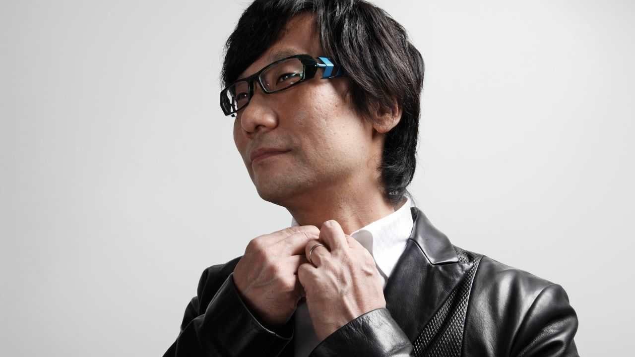 Hideo Kojima ospite presso Sony Santa Monica