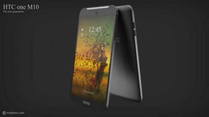 HTC pubblica un teaser trailer per il nuovo M10