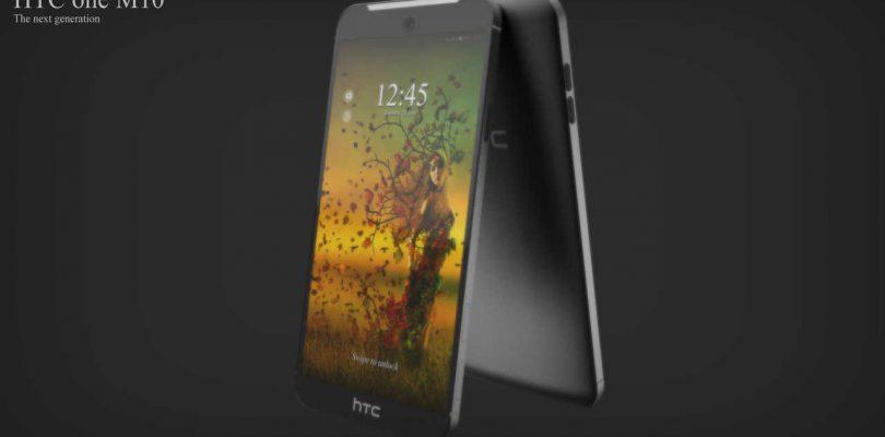 HTC One M10, nuovi rumors sulla fotocamera e sullo storage