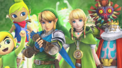 Hyrule Warriors: Legends, il trailer dei personaggi