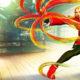 Street Fighter V, Karin è pronta a menare le mani