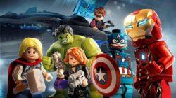 LEGO Marvel Avengers – Recensione