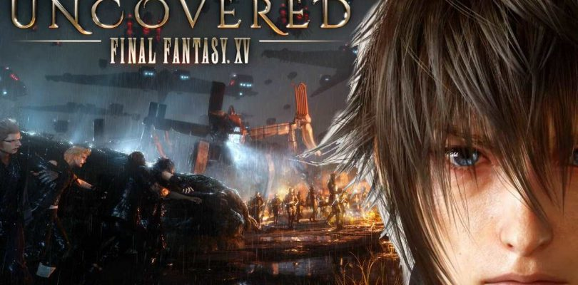 Final Fantasy XV, l'evento è sold-out