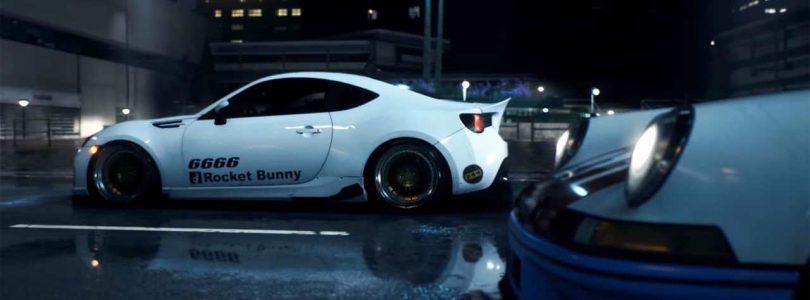 Need for Speed in arrivo su PC il 17 marzo