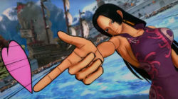 One Piece: Burning Blood arriva uno Story Trailer