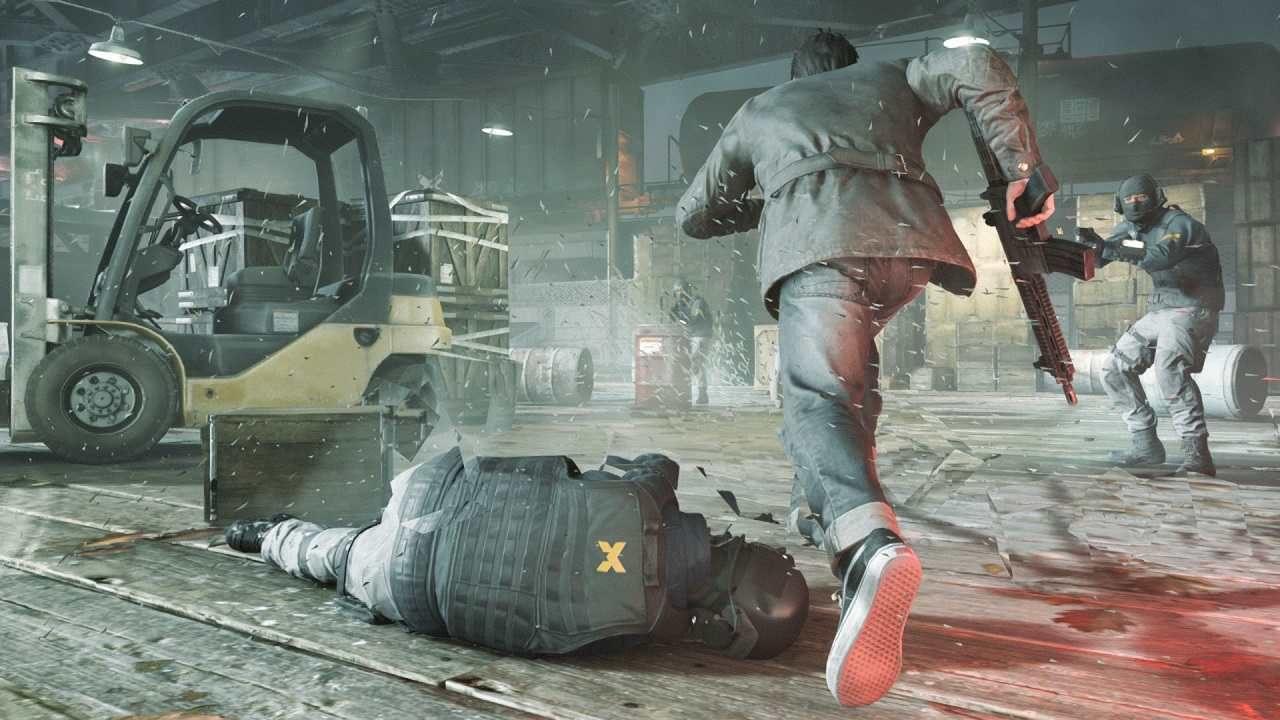 Quantum Break – Stiamo creando un gioco incredibile