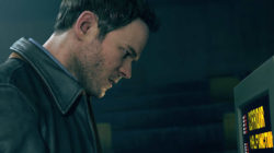Quantum Break è gold, parola di Sam Lake