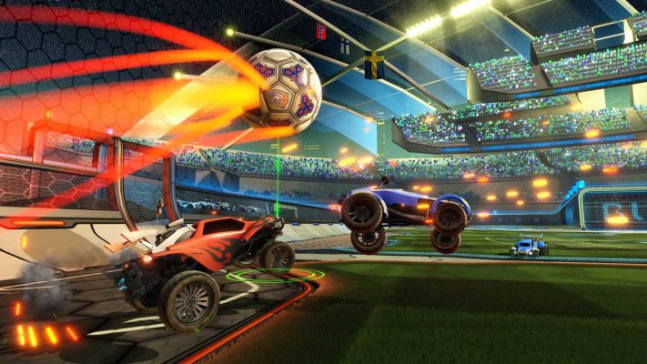 Rocket League – Recensione