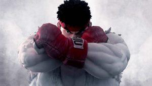 Street Fighter V, chitarra ed azione nel trailer CGI