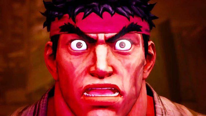 Capcom supporterà Street Fighter V per almeno sei anni