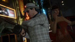GTA Online, arriva il San Valentino assassino