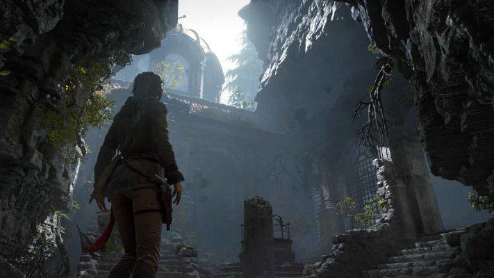 Buoni risultati per Rise of the Tomb Raider su PC