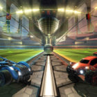 Rocket League, la rivelazione multiplayer arriva su Xbox One