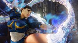 Street Fighter V, la video guida ufficiale di Chun-Li!