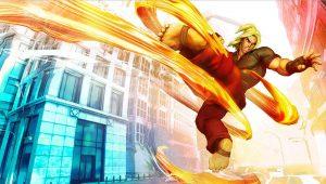 Street Fighter V, un approfondimento in video per Ken