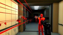 SuperHot vi travolge in questo trailer di lancio
