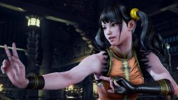 Tekken 7: Fated Retribution – Arcade Trailer