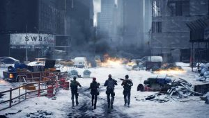 The Division, confronto tra grafica PC Ultra e demo E3 2013
