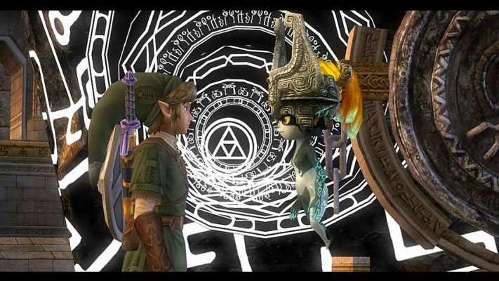 The Legend of Zelda: Twilight Princess HD, svelati nuovi dettagli