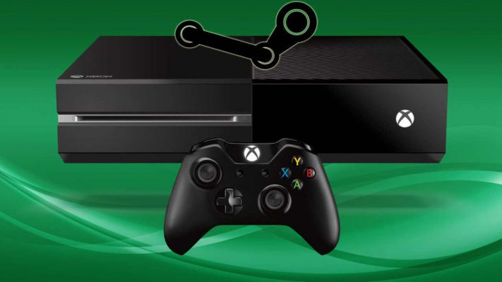 Steam, un sottodominio legato a Xbox?