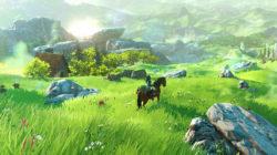 Il nuovo Zelda uscirà su Nintendo Wii U e Nintendo NX?