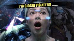 I 10 giochi più attesi per PlayStation VR