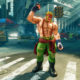 Street Fighter V, il trailer di presentazione di Alex