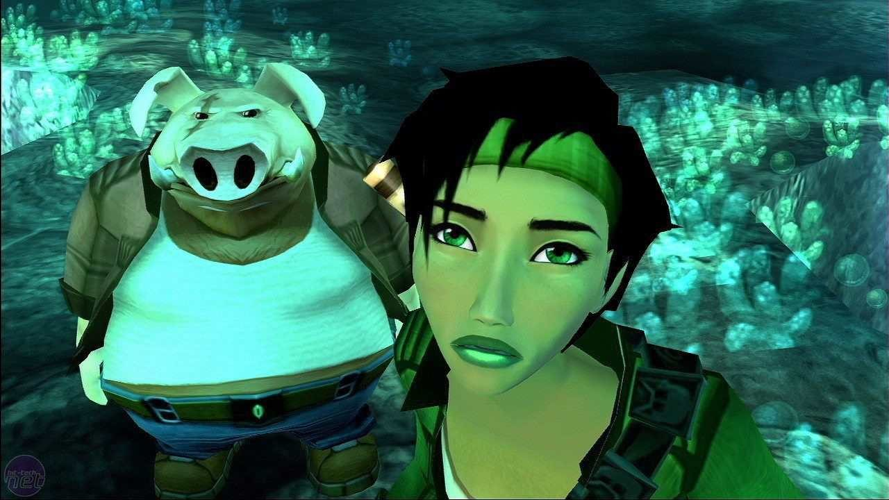Beyond Good & Evil 2 è in arrivo per Nintendo NX?