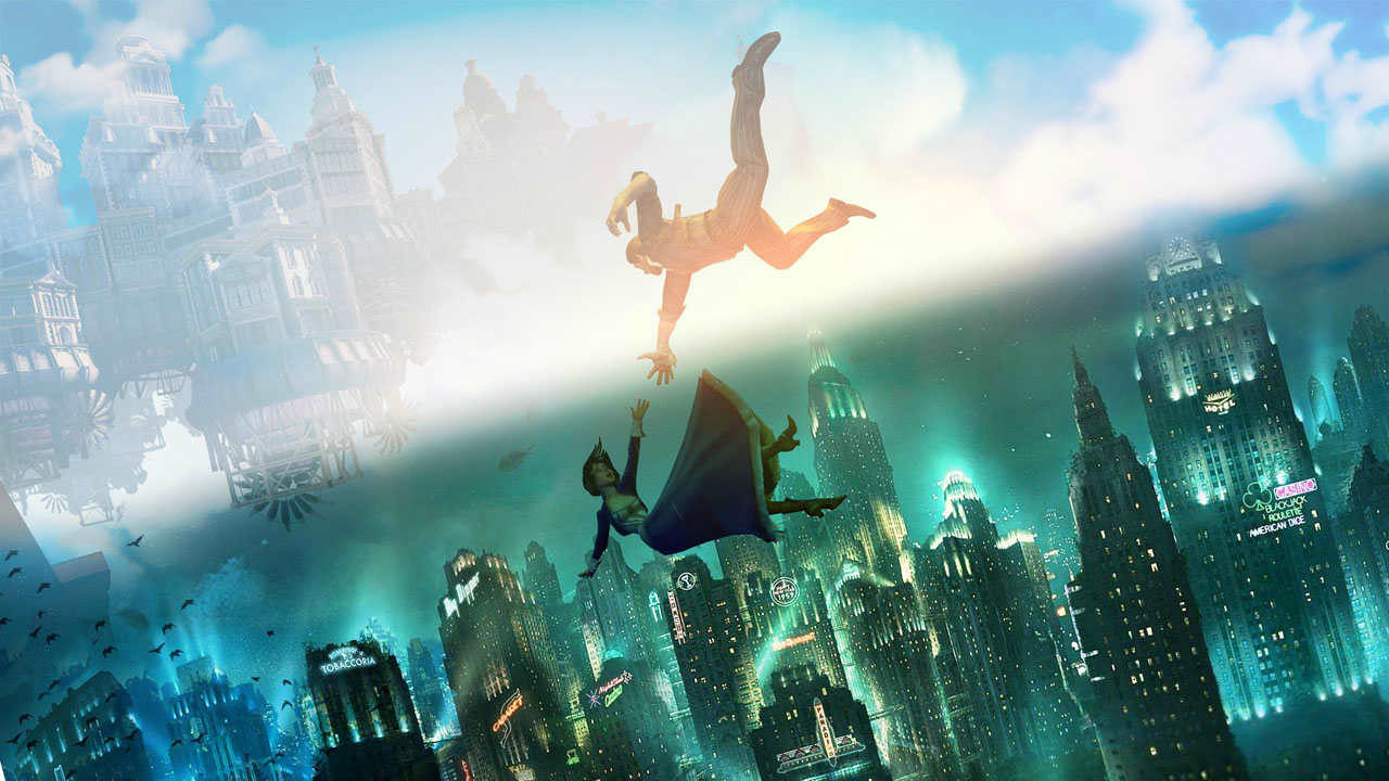 Bioshock: The Collection listato e svelata la Box Art