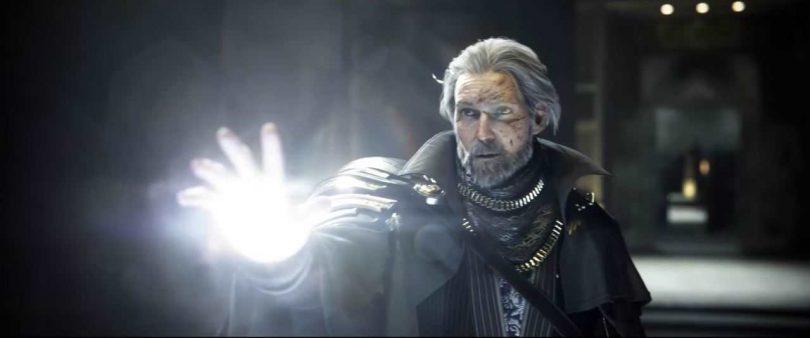 Kingsglaive, il film in CGI di Final Fantasy XV