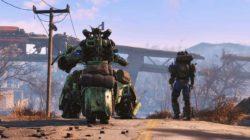 Fallout 4 Automatron, rivelata la lista degli obiettivi